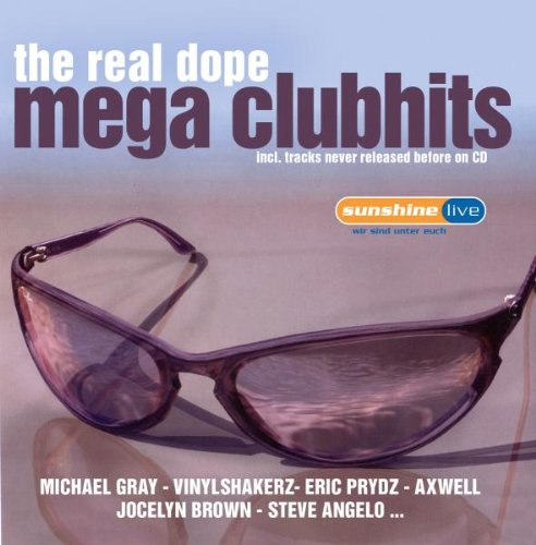Vinylshakerz - Mega Clubhits - Zortam Music