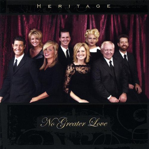 Christians Mp3 Heritage Singers No Greater Love