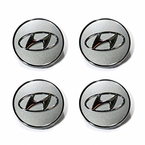 Wheels Center Cap 4P For Hyundai Elantra / AVANTE MD 2011-2014 OEM Parts (Hyundai Elantra Wheel Center Cap compare prices)