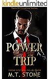 Power Trip (Twin Billionaires Book 1)