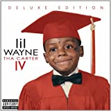 Lil Wayne Tha Carter IV [VINYL]