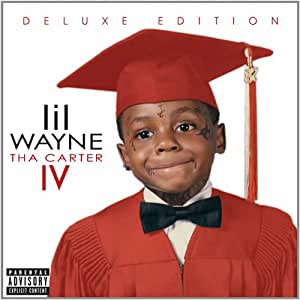 Tha Carter IV [Vinyl LP]