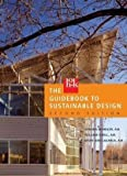 img - for The HOK Guidebook to Sustainable Design 2nd (second) Edition by Mendler, Sandra F., Odell, William, Lazarus, Mary Ann published by Wiley (2005) book / textbook / text book