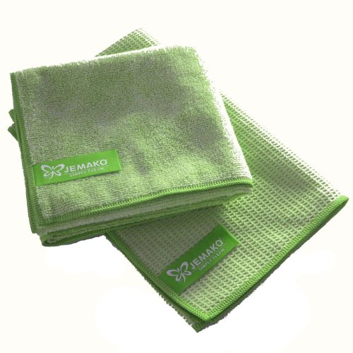 jemako-set-di-2-verde-panno-professionale-40-x-45-cm-panno-asciutto-45-x-60-cm