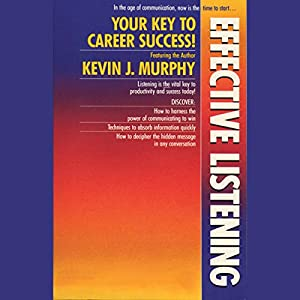 Effective Listening Audiobook