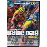 CycleOps realRides Race Day Trainer DVD Image