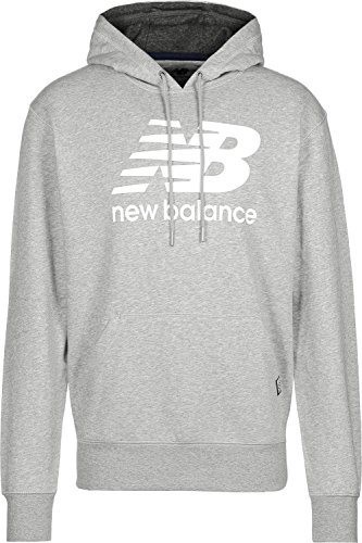 New Balance MT63551 Felpa grau