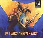 20th Anniversary: Ruf Records
