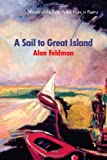 img - for A Sail to Great Island (Wisconsin Poetry Series) book / textbook / text book