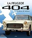 La Peugeot 404 : La lionne de Sochaux