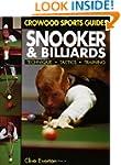Snooker & Billiards : Technique * Tac...