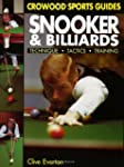Snooker and Billiards: Techniques, Ta...