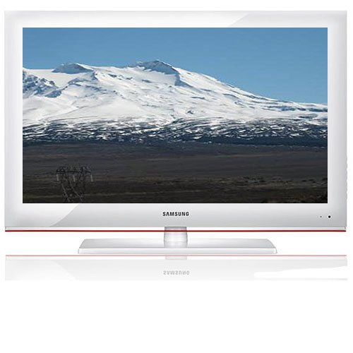 Samsung LE32B541P7 32-inch Widescreen Full HD 1080p Crystal LCD TV with Freeview