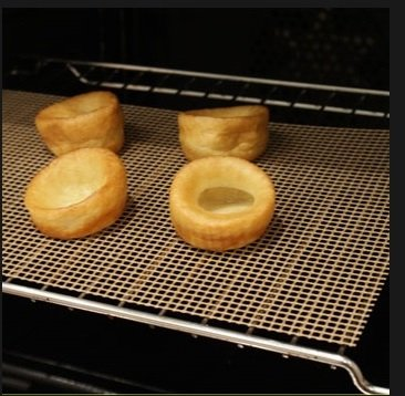 The Oven Crisp Rack Liner front-628649