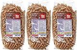 Lima Spirelli Complet de Kamut Bio 500 g - Lot de 3