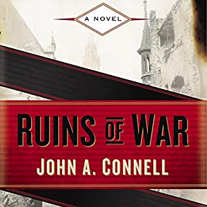 Ruins of War Audiobook