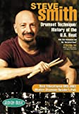 Steve Smith: Drum Set Technique/History of the U.S. Beat [DVD] [Import]