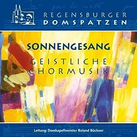 Felix Mendelssohn Bartholdy: Sanctus 'Heilig ist Gott der Herr Zebaoth' (Achtstimmig)