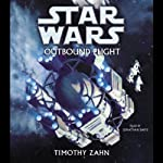 Star Wars: Outbound Flight (       ABRIDGED) by Timothy Zahn Narrated by Jonathan Davis