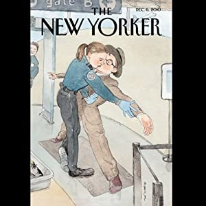 The New Yorker, December 6th 2010 (Connie Bruck, Gay Talese, Lizzie Widdicombe) | [Connie Bruck, Gay Talese, Lizzie Widdicombe]