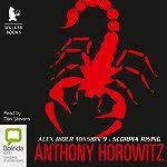 Scorpia Rising | Anthony Horowitz