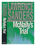 McNally's Trial (0340639555) by SANDERS, Lawrence