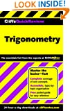 CliffsQuickReview Trigonometry