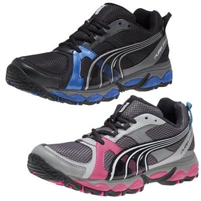 Puma Trail Fox Running Shoes