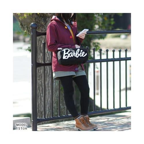 バービー Barbie 2wayボストンバッグ ショルダーバッグ [レベッカ] 45512