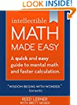 MATH MADE EASY: A quick and easy guid...