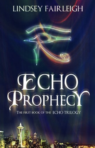 Echo Prophecy by Lindsey Fairleigh ebook deal