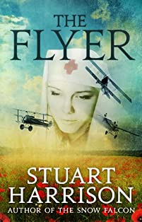 (FREE on 6/6) The Flyer by Stuart Harrison - http://eBooksHabit.com