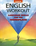 img - for Glencoe English Workout: Language Skills for the Workplace book / textbook / text book