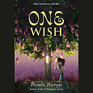 One Wish Audiobook