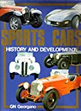 Sports Cars: History and Development (918703610X) by Georgano, G. N