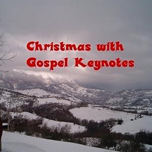 Christmas With Gospel Keynotes