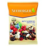 """Seeberger nuts 'n berries, 1er Pack  (1 x 175 g)von """"Seeberger"""""""