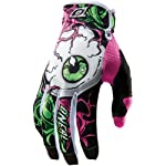 O'Neal Racing Jump Mutant Men's Motocross/OffRoad/Dirt Bike Motorcycle Green/Pink