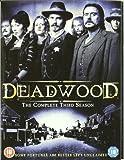 Deadwood : Complete HBO Season 3 [DVD]