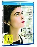 Image de BD * Coco Chanel: Der Beginn einer Leidenschaft [Blu-ray] [Import allemand]