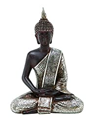 bombayjewel Thai Buddha Meditating Pe…