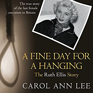 A Fine Day for a Hanging Audiobook