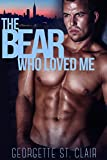 Shifters, Inc. The Bear Who Loved Me (A BBW paranormal romance)
