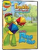 Franklin and Friends - Franklin Flies His Kite (Bilingual)