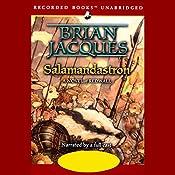 Salamandastron: Redwall, Book 5 | Brian Jacques