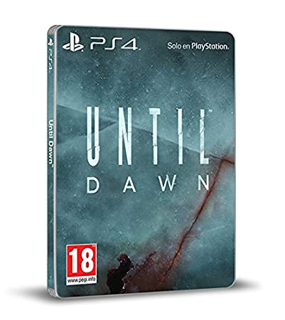 Until Dawn - Edición Especial
