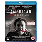 American - The Bill Hicks Story [Blu-ray] [Region Free]by Bill Hicks