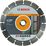 Disque diamant Universel Bosch Professional for Universal 230 Bosch