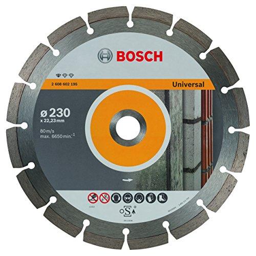 Bosch-Pro-Diamanttrennscheibe-Standard-for-Universal-zum-Schneiden-von-allen-Baumaterialien--230-mm