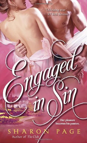 Image of Engaged in Sin